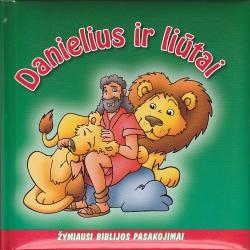 Danielius ir liūtai