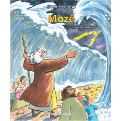 MOZĖ (serija Mažiems ir dideliems)