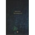 Naujasis Testamentas 2017 žalias viršelis (12x18 cm)