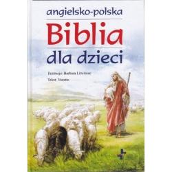 (Lenkų k.) angielsko-polska Biblia dla dzieci