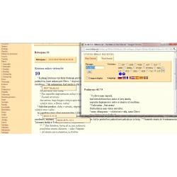 Biblijos tekstas Online nemokamai