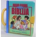 Mano pirma patogi Biblija