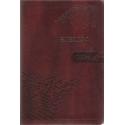 Biblija 16 x 23,5 cm, Ekumeninė, lanksčiais viršeliais