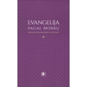 Evangelija pagal Morkų. Naujasis ekumeninis vertimas