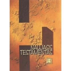 Naujasis Testamentas (12x16 cm)