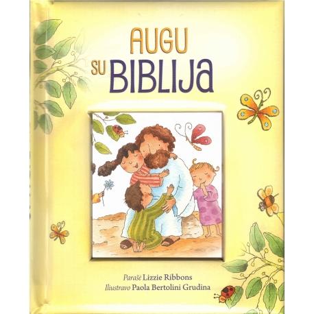 Augu su Biblija