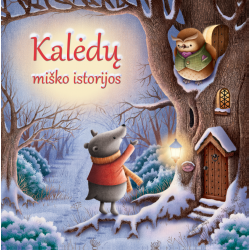 Kalėdų miško istorijos