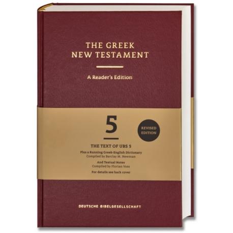 Nestle-Alland 28 redakcijos Naujasis Testamentas senąja graikų kalba online