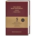 Nestle-Aland 28 redakcijos Naujasis Testamentas senąja graikų kalba online