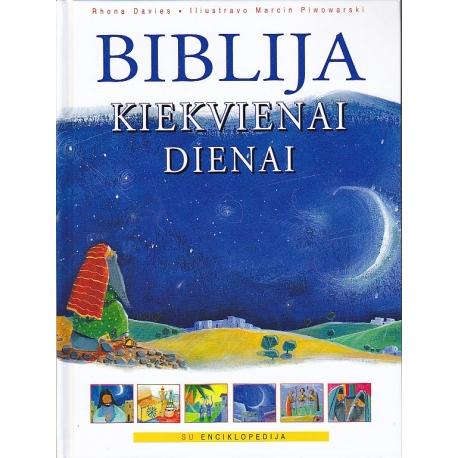 Biblija kiekvienai dienai