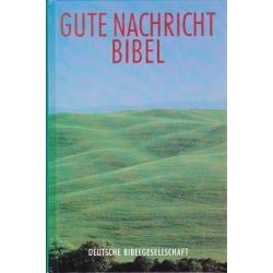 (Vokiečių k.) Gute Nachtricht Bibel