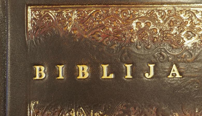 Prabangi Biblija