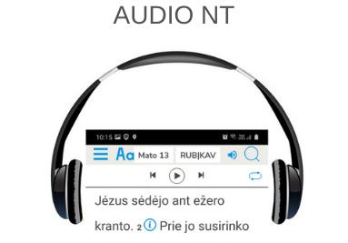 Audio NT